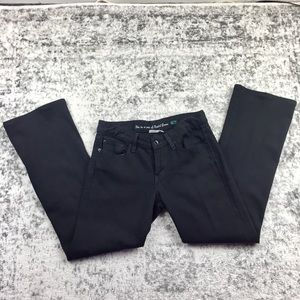 LEVI'S Mid Rise Boot Cut Jeans